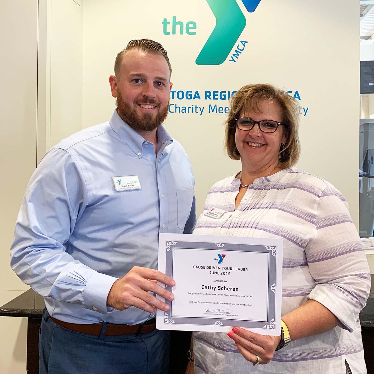 Malta Branch - Saratoga Regional YMCA
