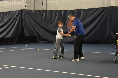 Tennis - Saratoga Regional YMCA