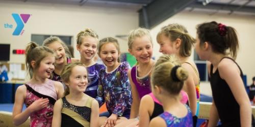 Gymnastics - Saratoga Regional YMCA